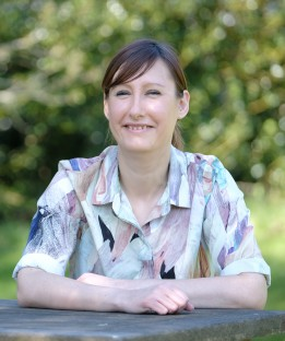 Anya Sparks, Treatment Manager, Clouds House